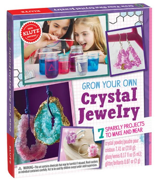 Crystal Jewelry buy