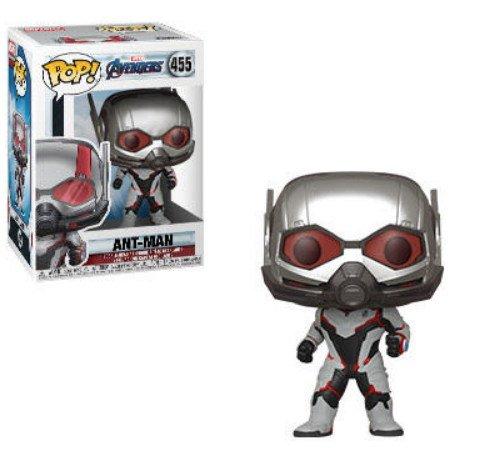 Ant-Man Marvel Avengers Endgame - Funko Pop series.