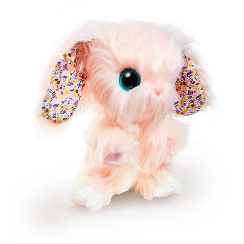 Little Live Scruff-A-Luvs - Blossom Bunnies buy toy