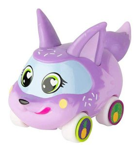 TOMY Ritzy Rollerz Surprise Charms 3