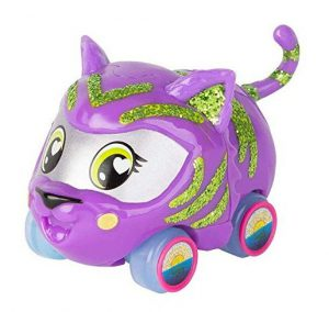 TOMY Ritzy Rollerz Surprise Charms 9