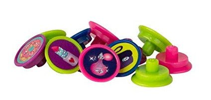 TOMY Ritzy Rollerz Surprise Charms