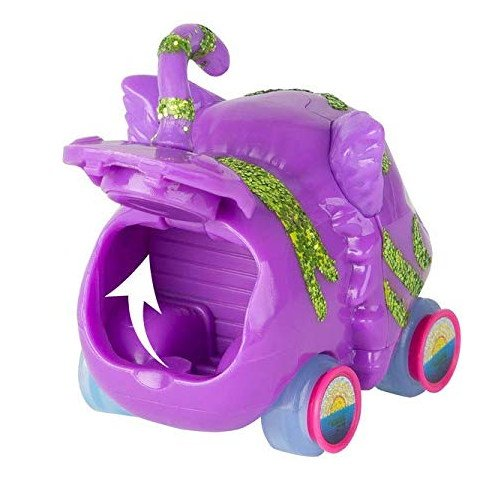 TOMY Ritzy Rollerz Toy Cars with Surprise Charms 2