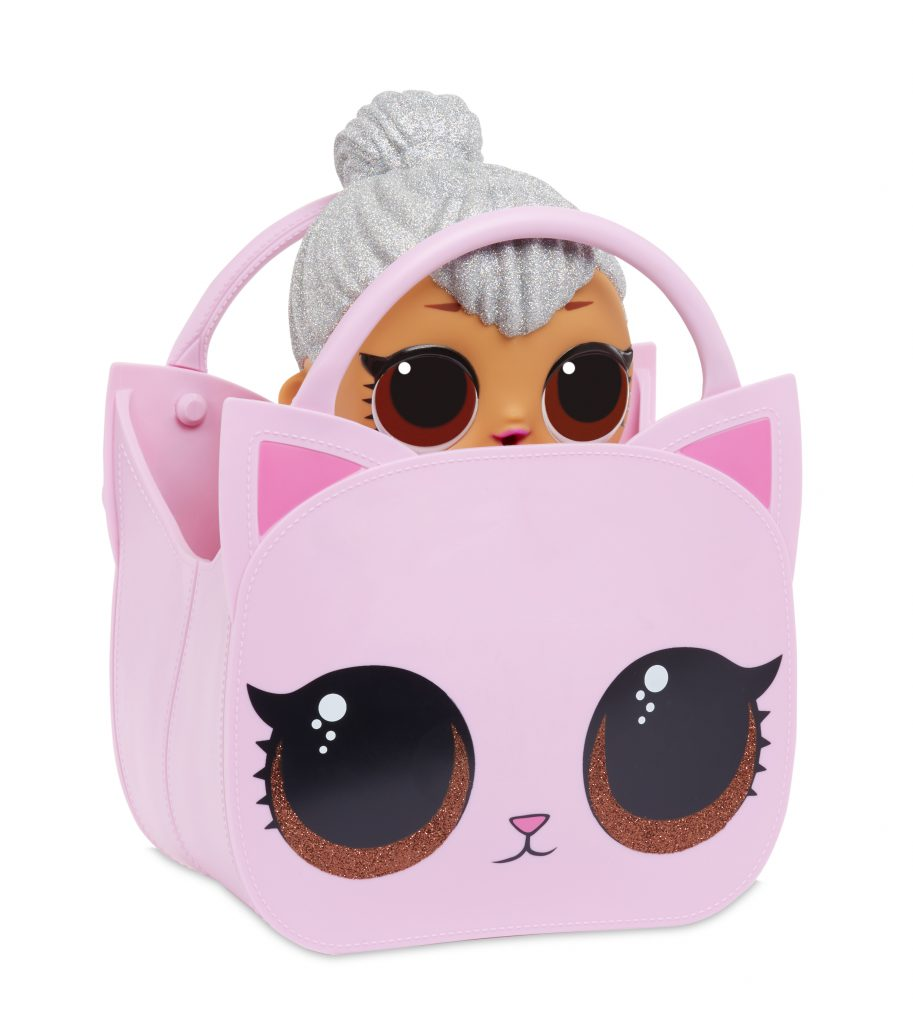 buy in USA L.O.L. Surprise Ooh La La Baby Surprise - Lil Kitty Queen