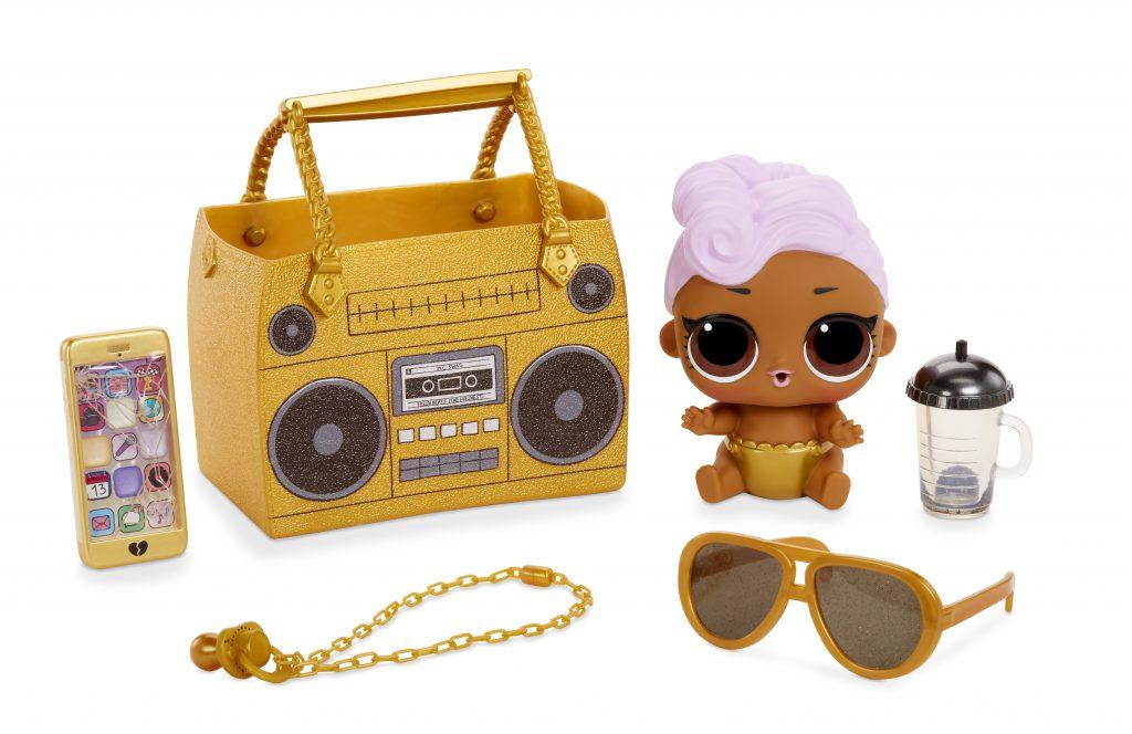 L.O.L. Surprise Ooh La La Baby Surprise - Lil D.J. buy