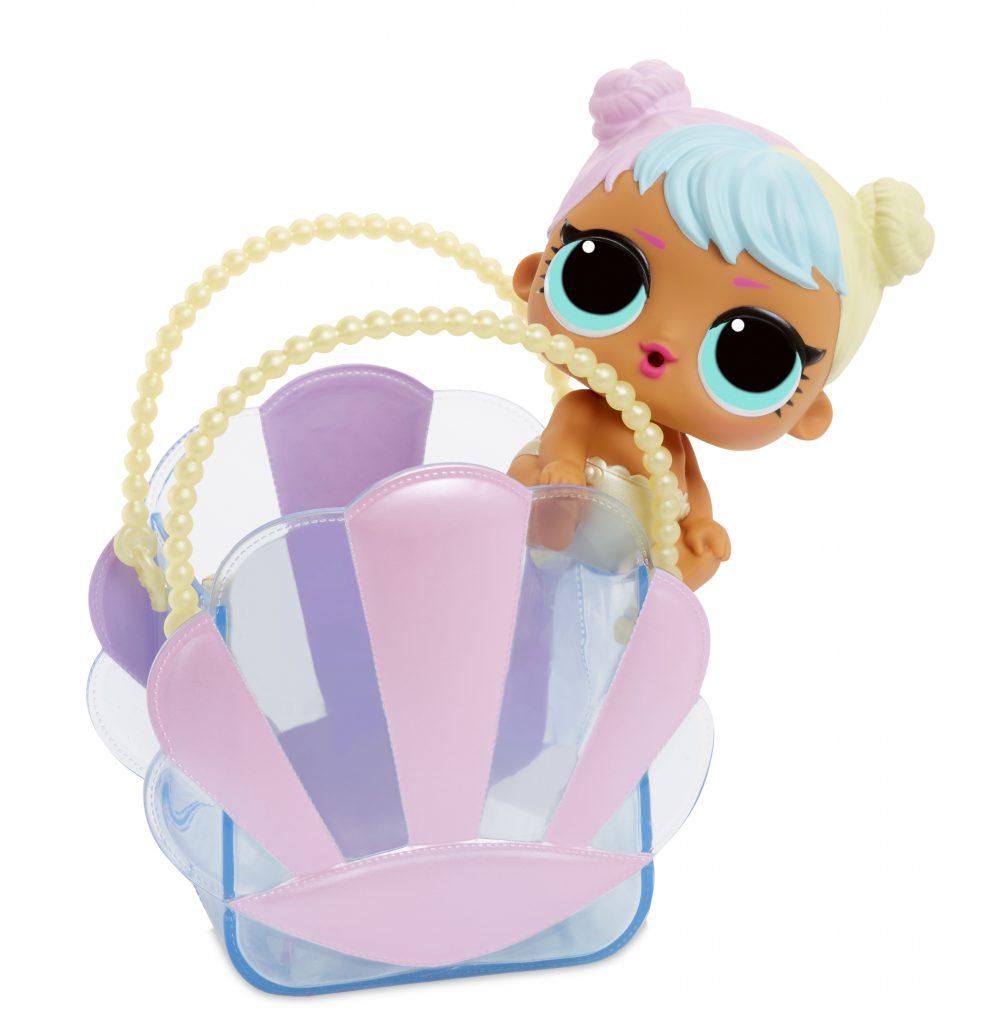 L.O.L. Surprise Ooh La La Baby Surprise - Lil Bon Bon buy dolls amazon
