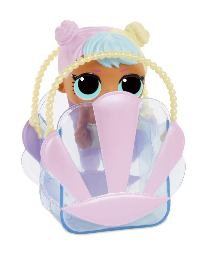 L.O.L. Surprise Ooh La La Baby Surprise - Lil Bon Bon buy