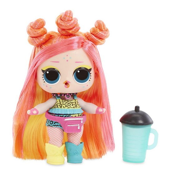 LOL Surprise Hairgoals Wave 2 Doll buy in USA