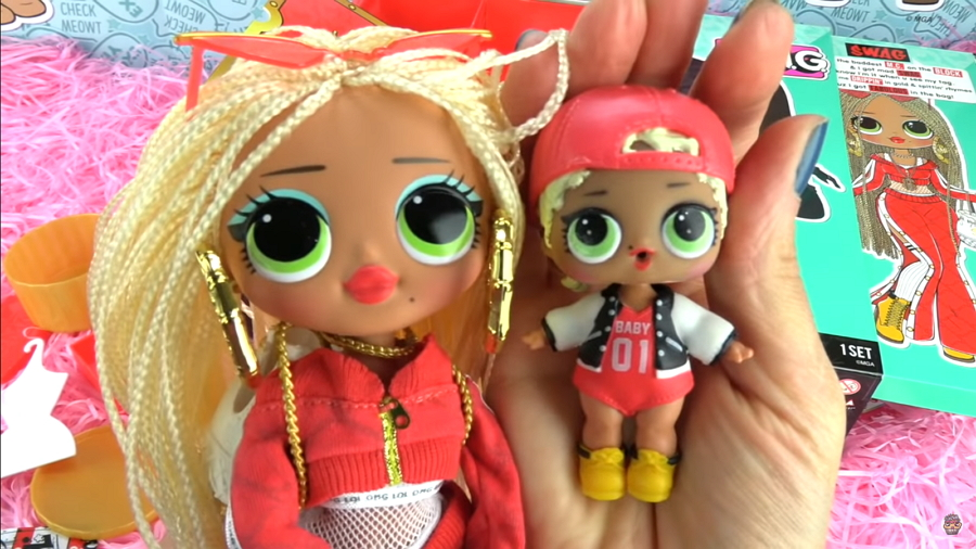 Lol Surprise Omg Fashion Doll Series 1 Where To Buy