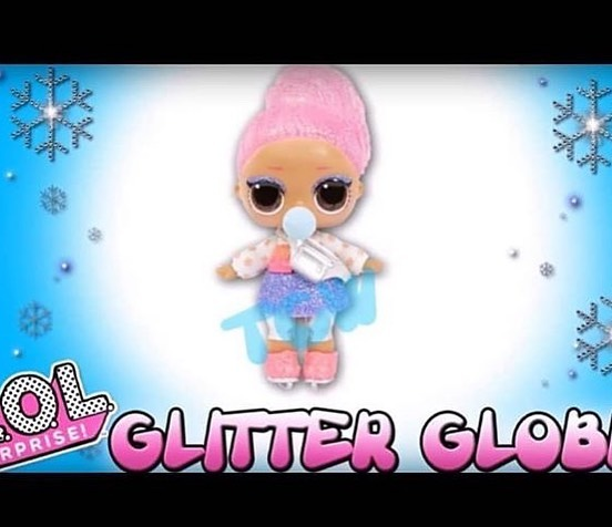 LOL Surprise Winter Disco: Glitter Globe Mystery Pack release date and Pre-order