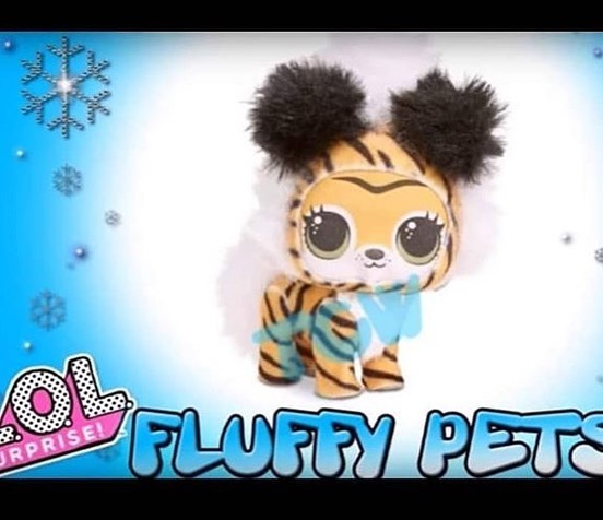 Where to pre-order LoL Surprise Winter Disco Fluffy Pets Mystery Pack Release Date