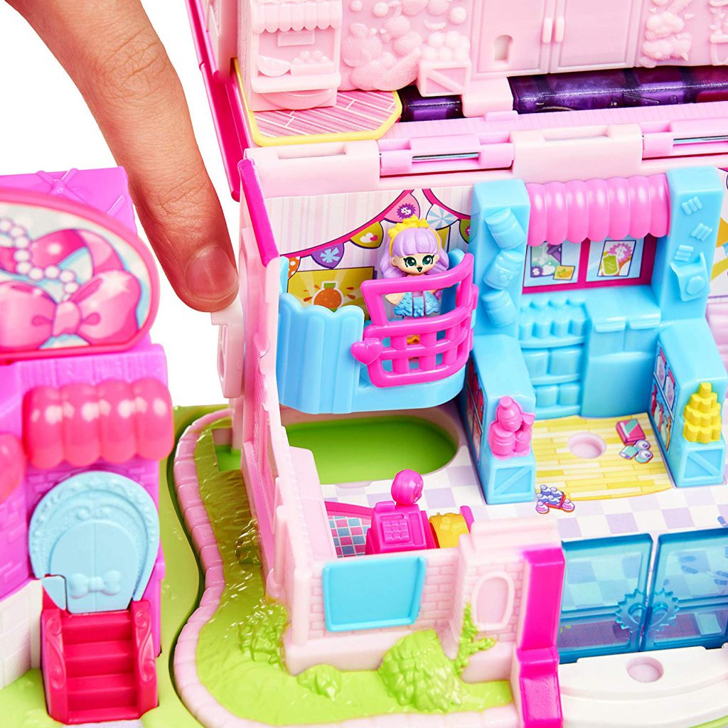 Shopkins Lil' Secrets Small Mall price