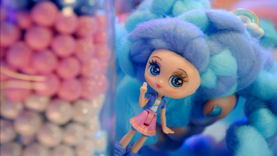 Candylocks, Scented Collectible Surprise Doll 013