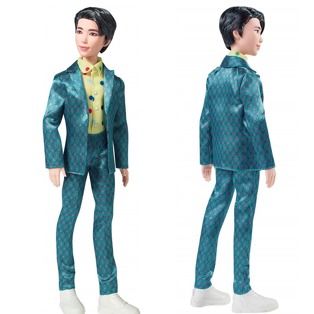 Mattel BTS RM Idol Doll buy it now