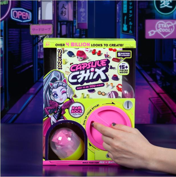 Single Doll Pack – RAM Rock buy ir now