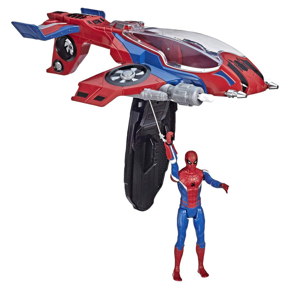 Spider-Man Far from Home Spider-Jet AMAZON where to buy