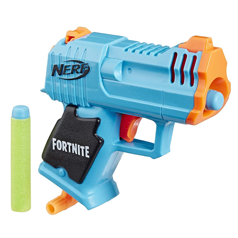 To buy Nerf Fortnite Micro HC-R Blaster