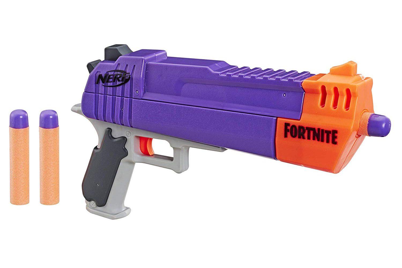 Where to buy NERF Fortnite Blaster HC-E Mega