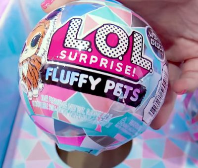 LOl surprise Fluffy Pets release date