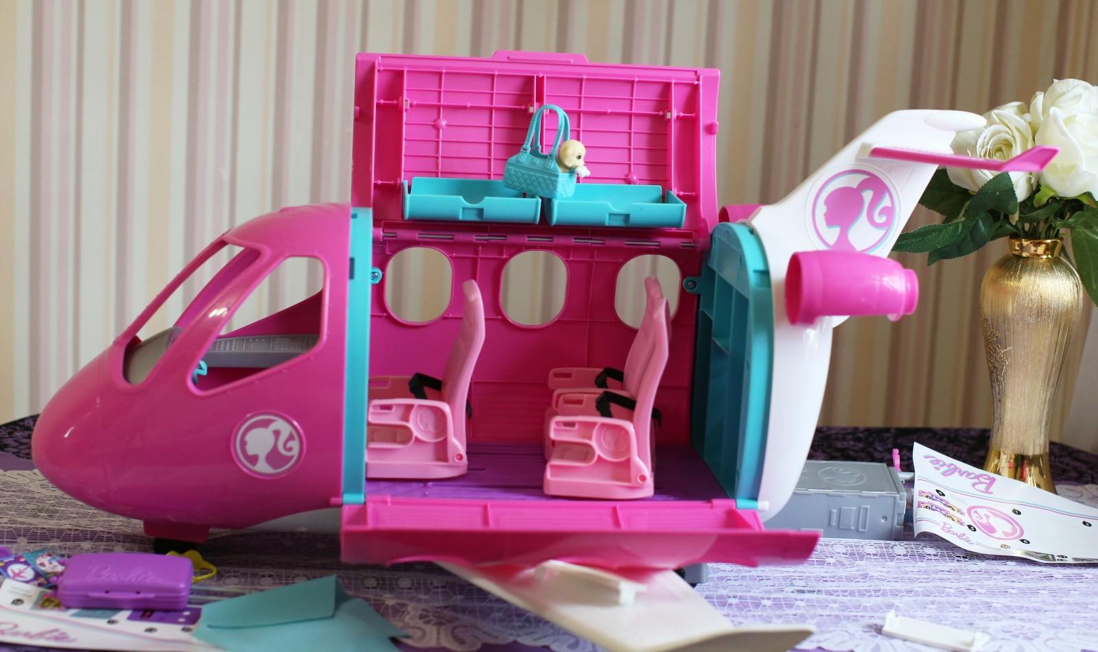 Barbie Dreamplane buy