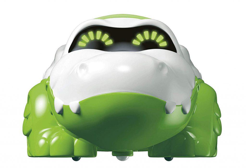 Clementoni Programmable Crocodile Robot Coko