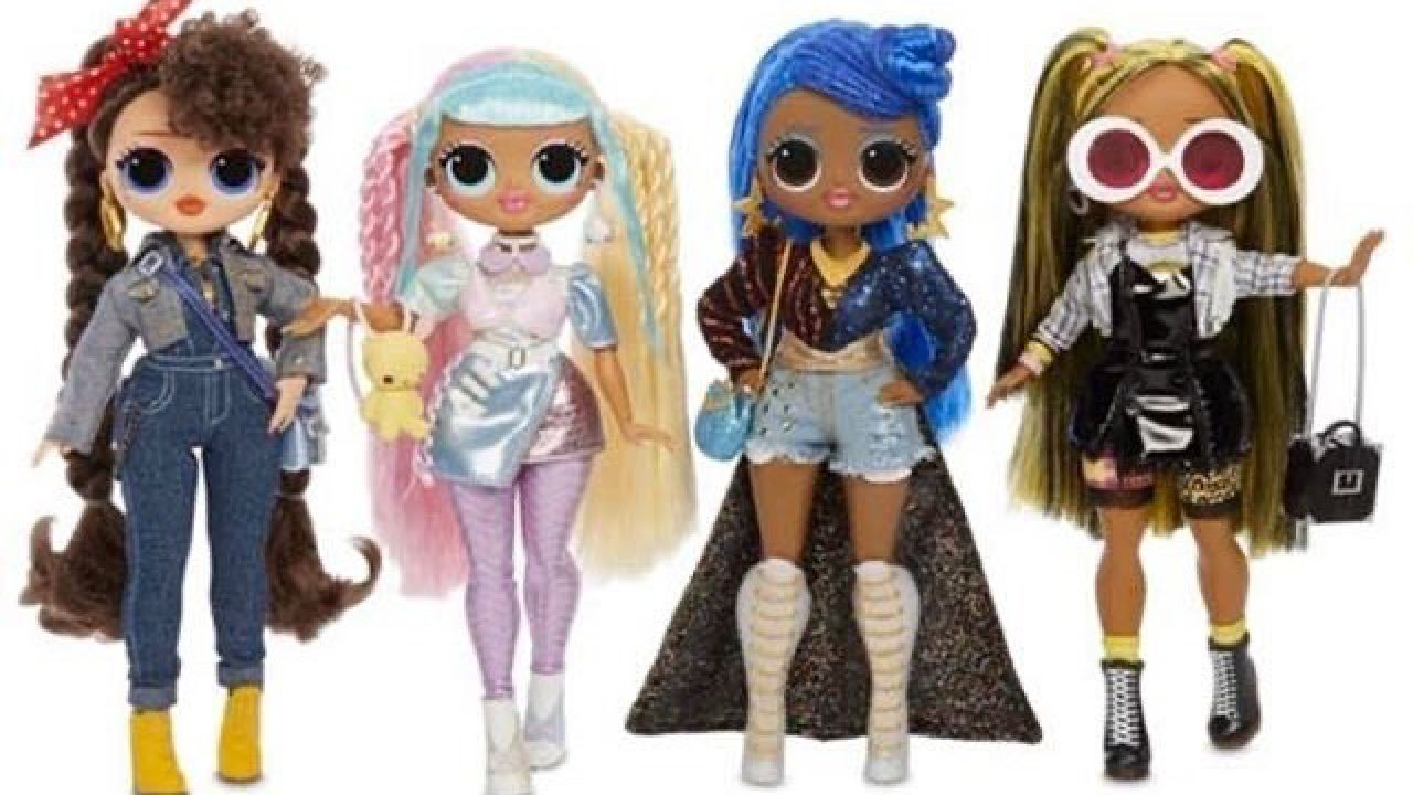 New Lol Omg Series 2 We All Know About Them Top Hottest Toy