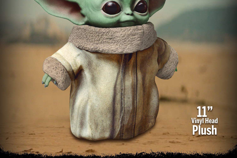 Funko Pop! Star Wars: The Mandalorian - The Child where to buy