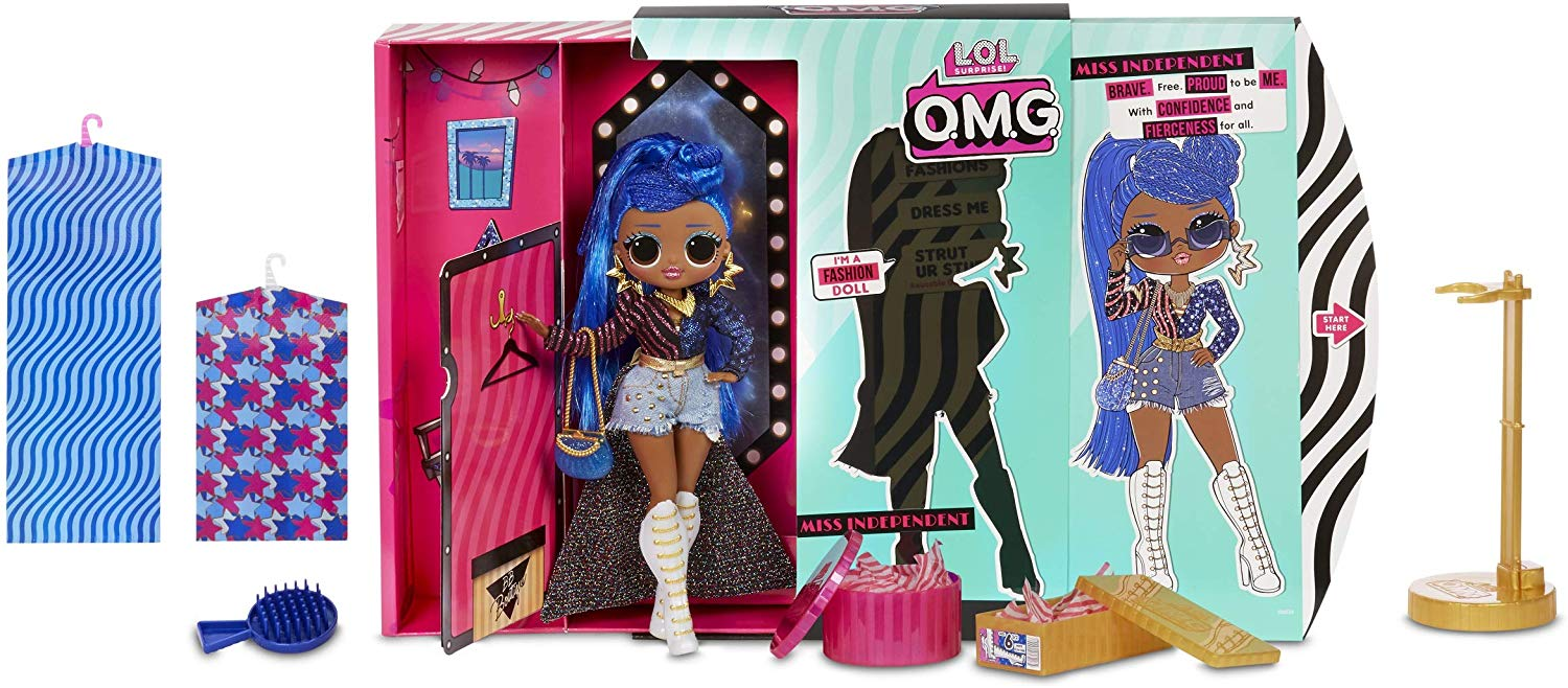Lol Omg Fashion Dolls Series 2 Where To Buy Release Date