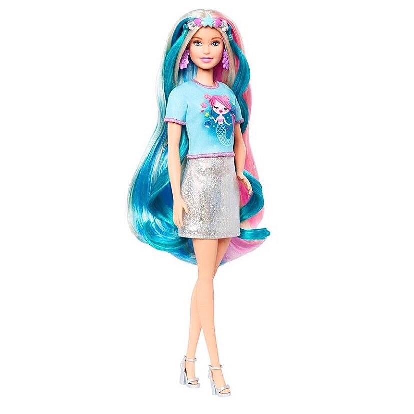 Buy it now 2020 Barbie Fantasy Hair Doll
