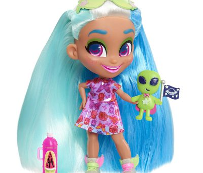 Hairdorables Collectible Dolls – Series 4
