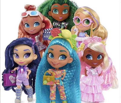 New Hairdorables Scented Series release date