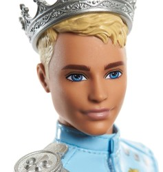 barbie princess adventure ken
