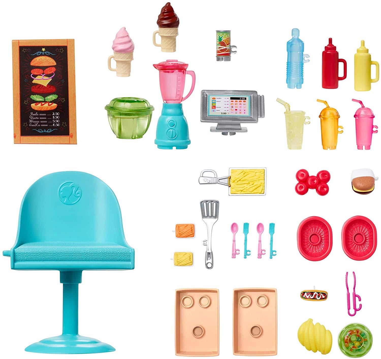 Barbie Fresh 'N' Fun Food Truck buy now