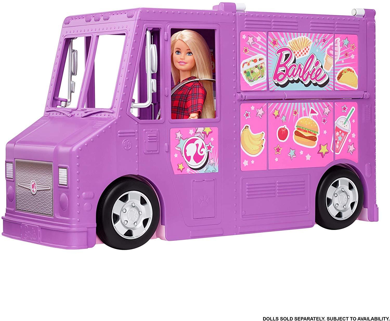 Barbie Fresh 'N' Fun Food Truck price