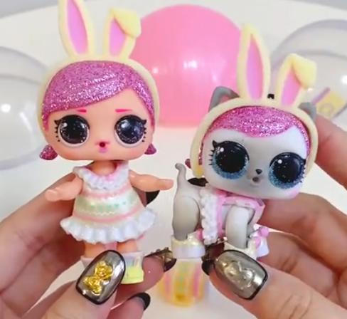 Hops and Hops Kit Tea Spring Bling toys released date