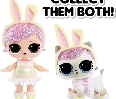 L.O.L. Surprise! Spring Bling Limited Edition Doll with 7 Surprises where to buy