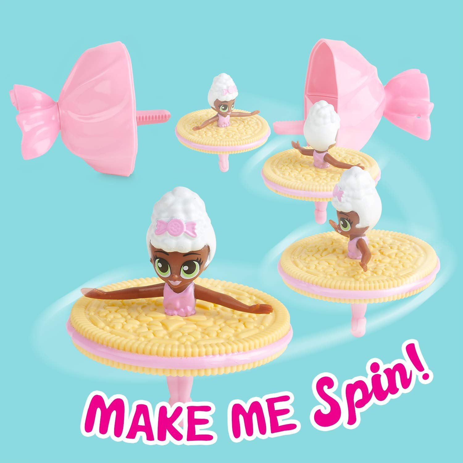 WowWee Prima Sugarinas The Sweetest Ballerinas buy now