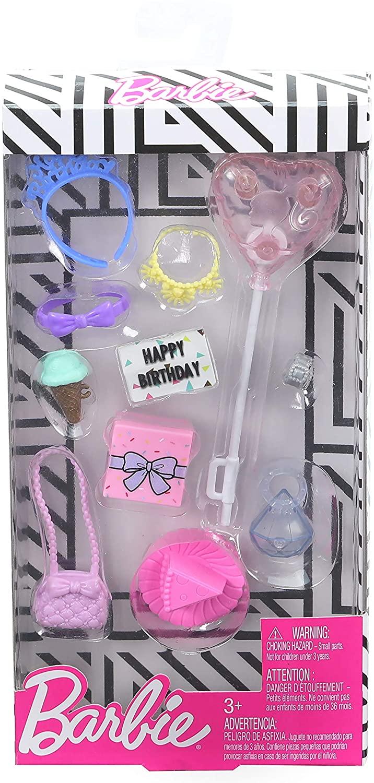 Barbie Fashion Accessory Packs