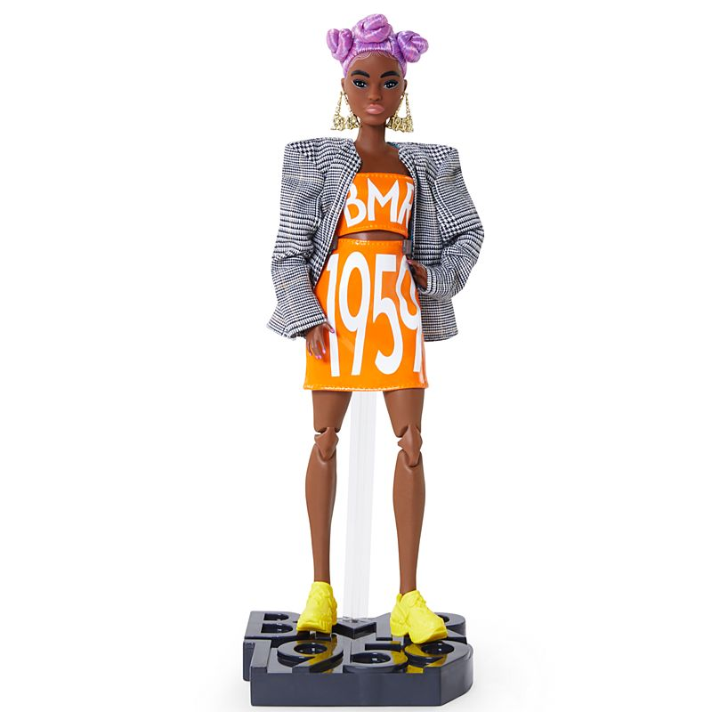 Barbie BMR 1959 - African American, petit buy now