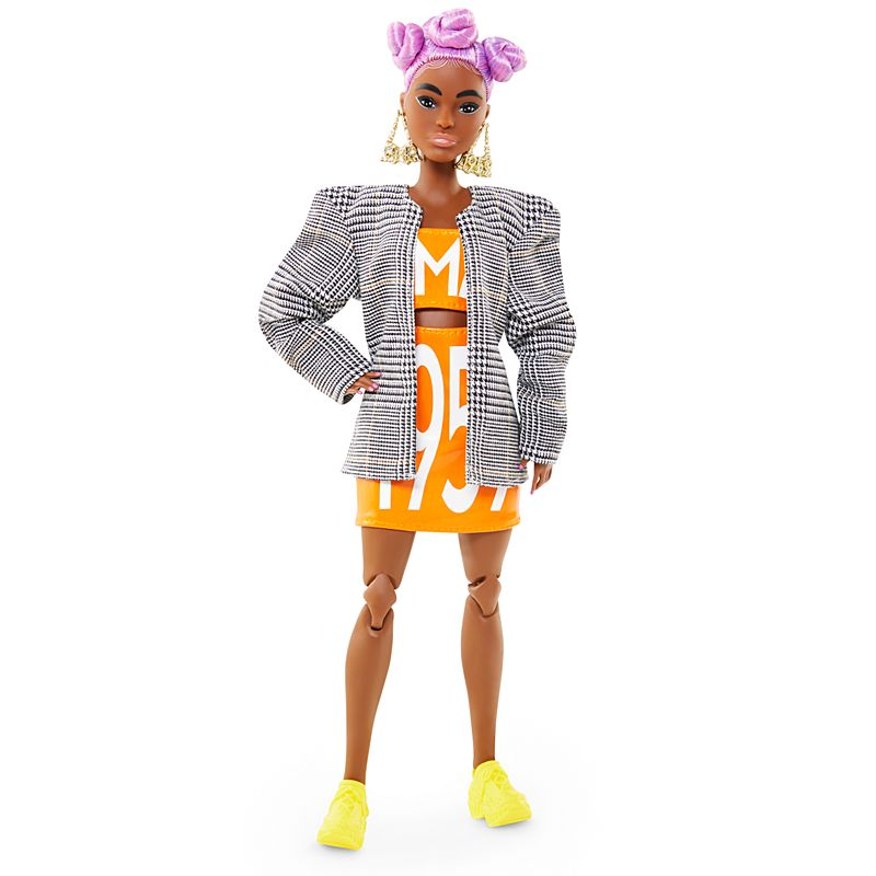 Barbie BMR 1959 - African American, petit where to buy