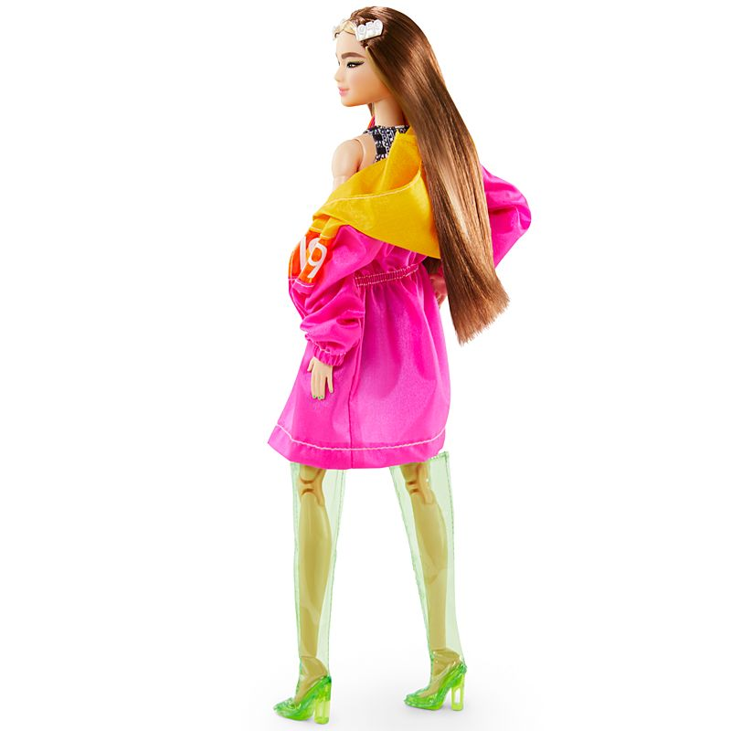 Barbie BMR 1959 - Transparent boots, tall buy now
