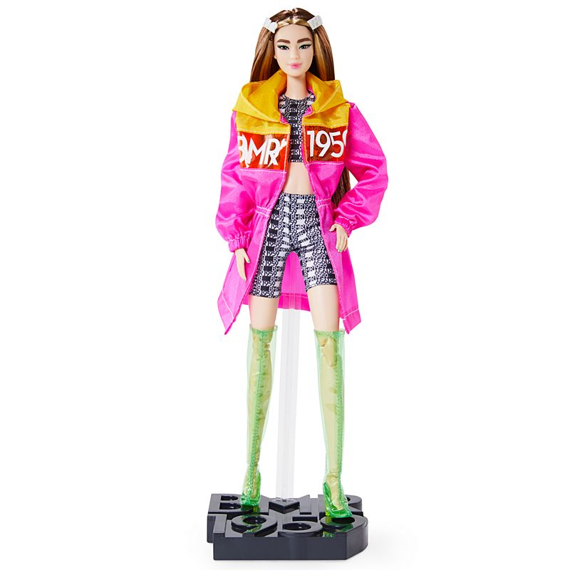 Barbie BMR 1959 - Transparent boots, tall where to buy