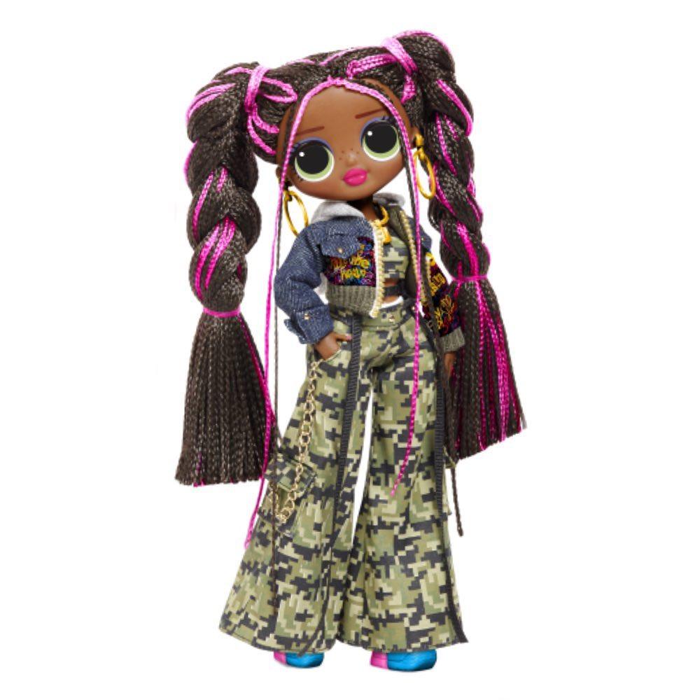 LOL Remix OMG Dolls price