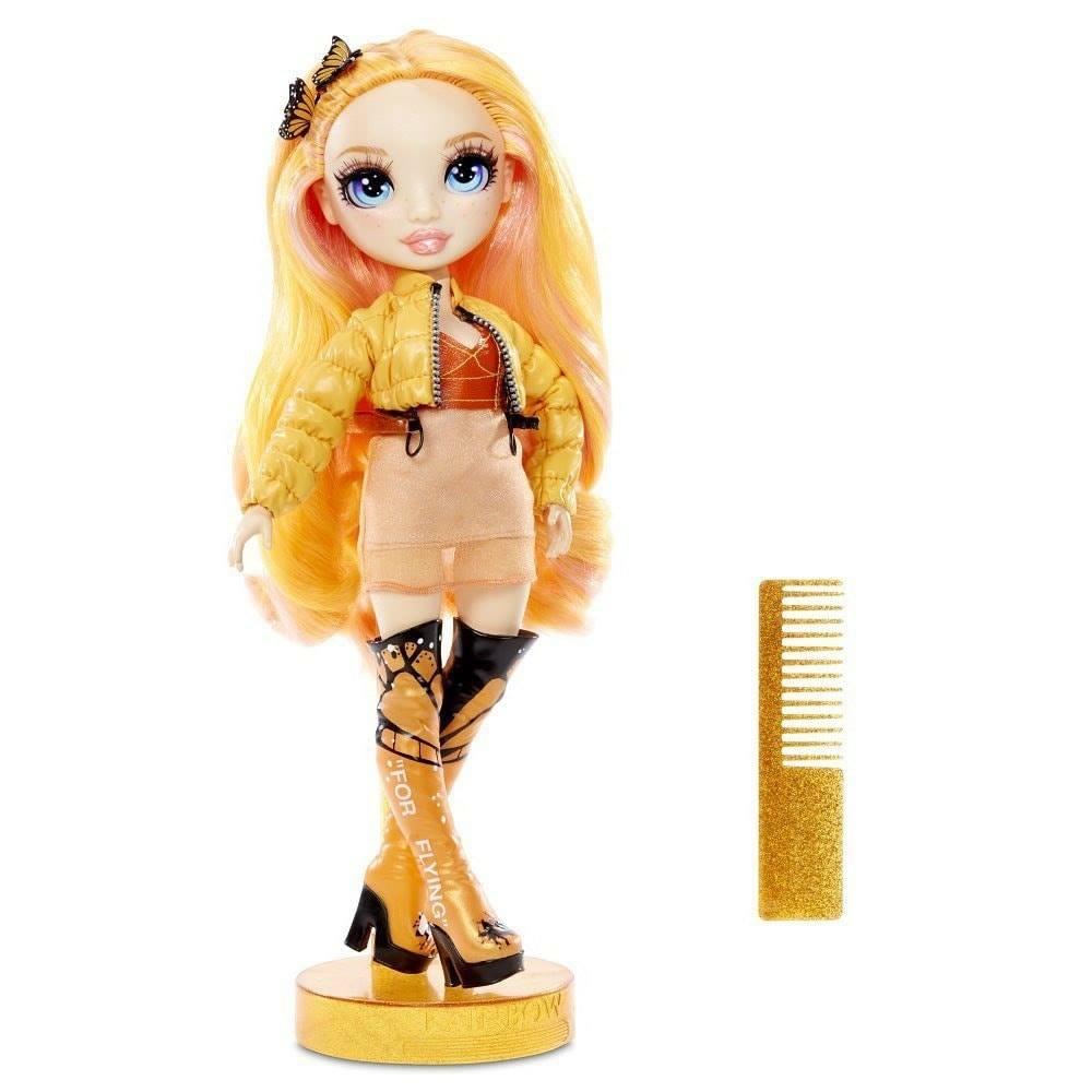 Rainbow High dolls 1 2