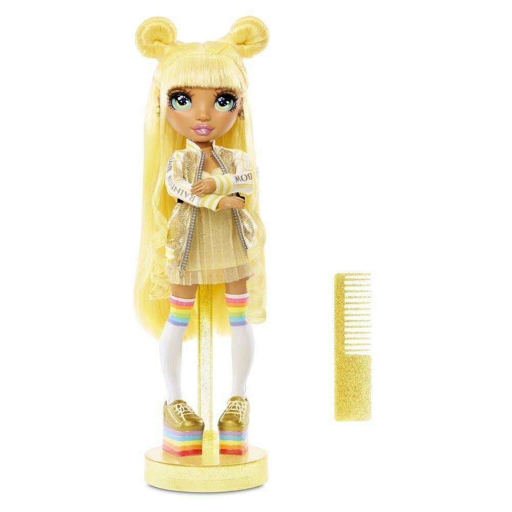 Rainbow High dolls 1 3