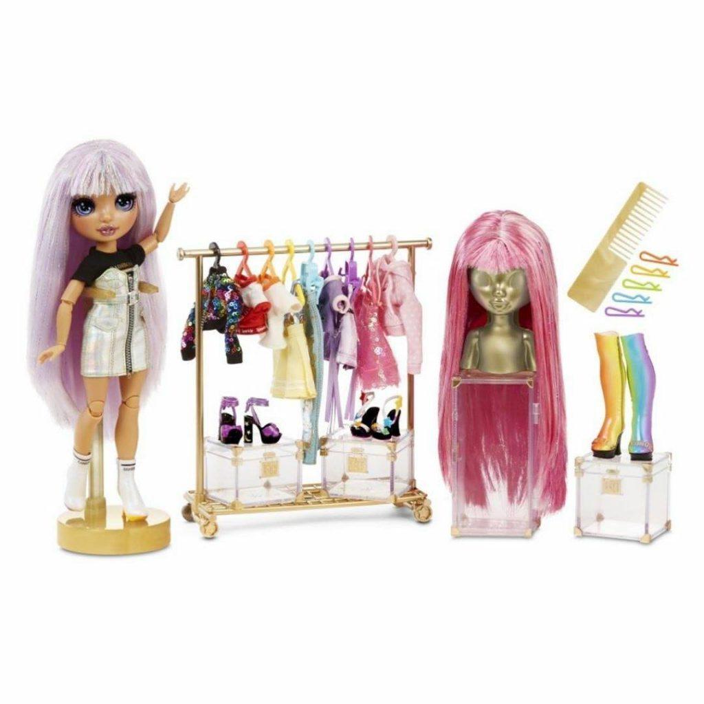 Rainbow High dolls 15