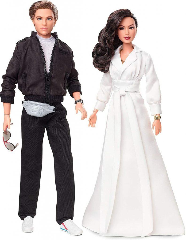 Barbie and Ken Wonder Woman 85