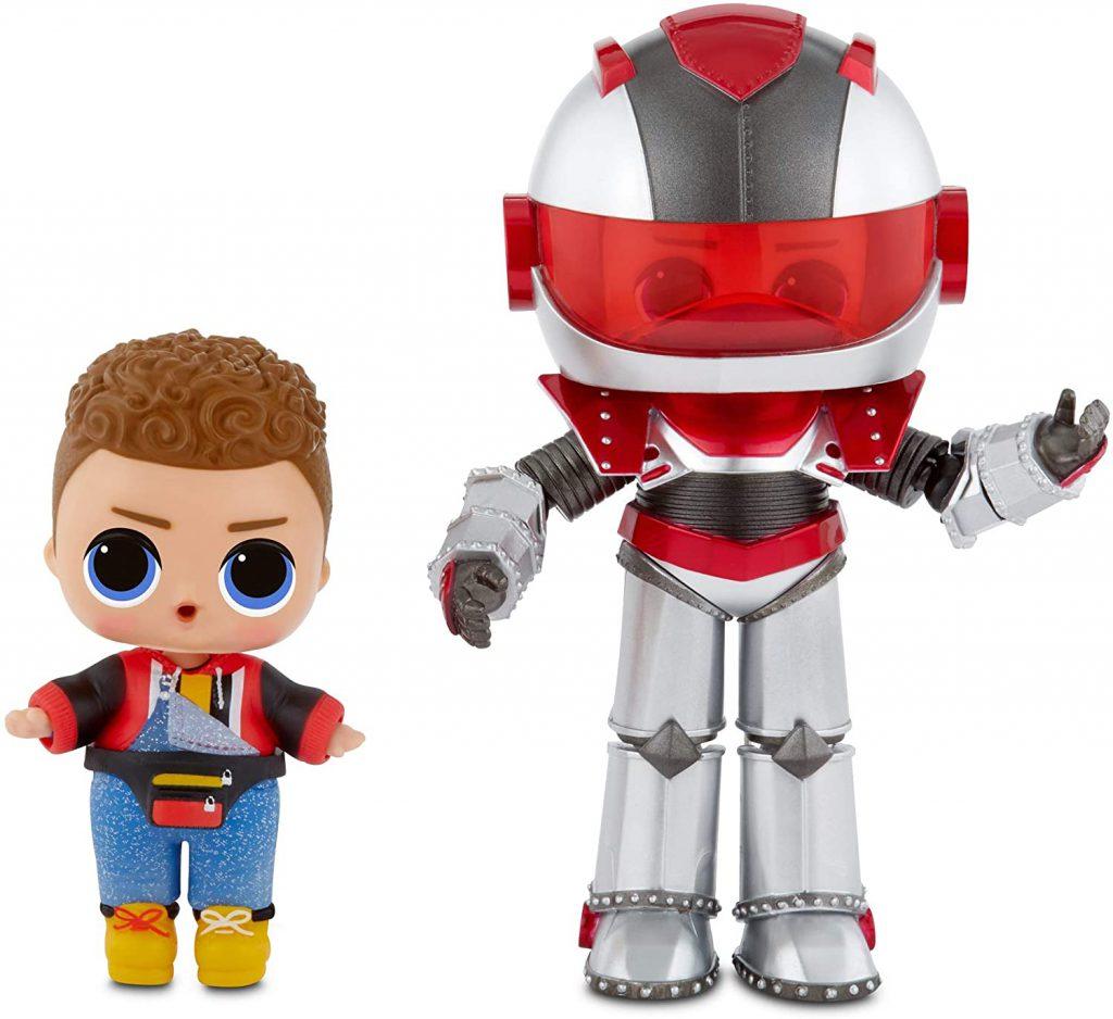 L.O.L. Surprise! Boys Arcade Heroes buy doll Amazon