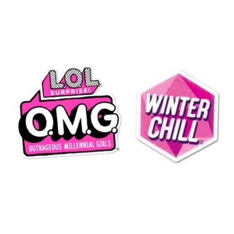 LOL Surprise OMG Winter Chill Collection coming Fall 2020