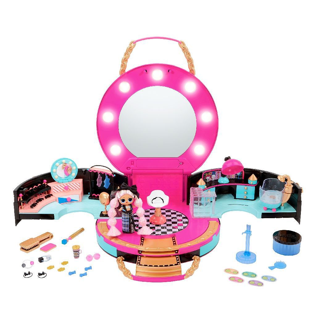 Lol Surprise J.K. Beauty Salon Release Date where to buy